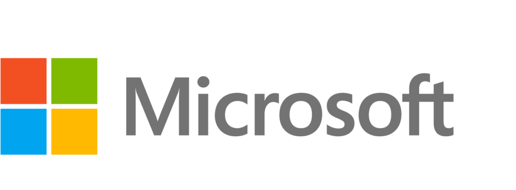 Microsoft :